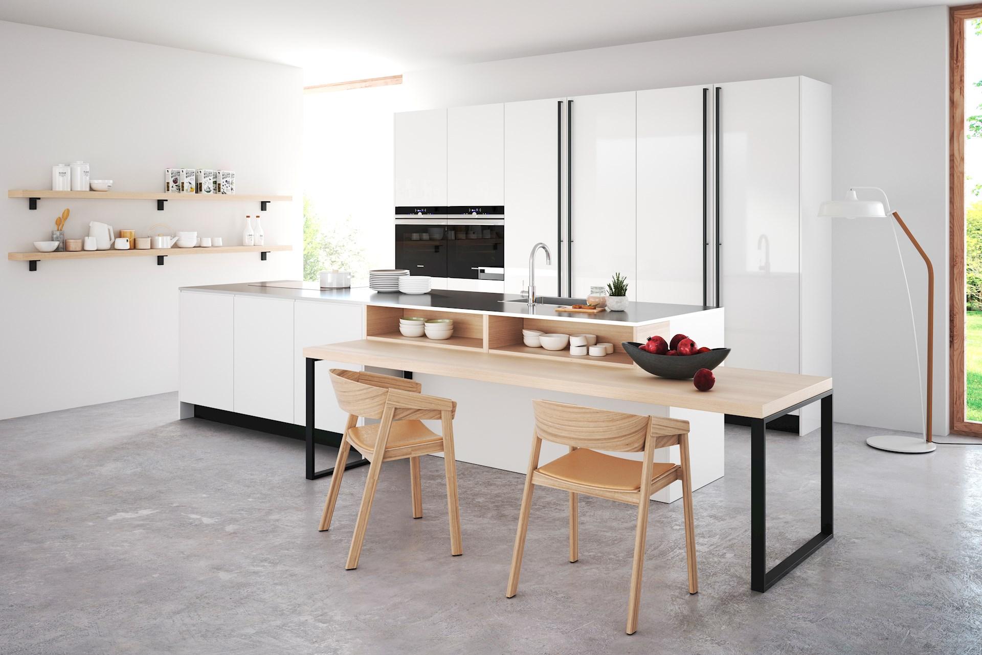 Hoek Keukens Showroom : Home zuid west hoek keukens